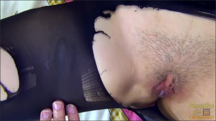 [Full HD] Nimpho Sexually Torn Tights Fuck Toy And Gets Big Load Cum On Legs Sanyany - SanyAny - - 00:09:24   Feet, Adult Toys, Milf - 378,6 MB