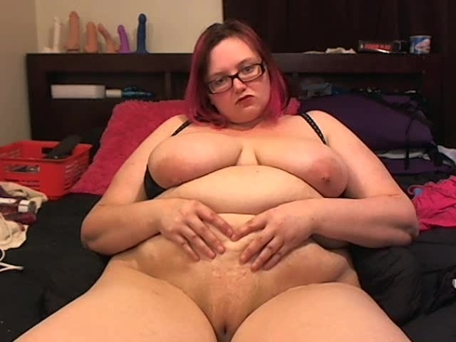Sarastar Fat Belly Fetish
