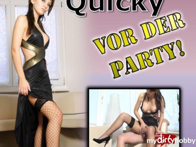 494758-Geiler-Quicky-Vor-Der-Party