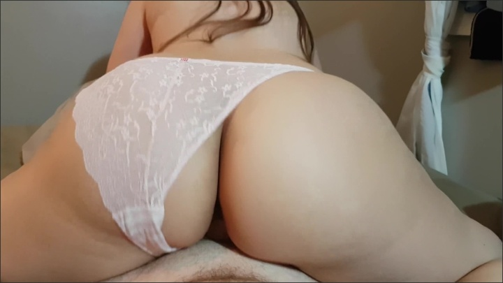 [WQHD] Ass Quaking Pov Reverse Cowgirl Ride With Pink Lace Panties Pulled Aside - Sefira - - 00:10:37   Lace Panties, Big Ass - 391,9 MB