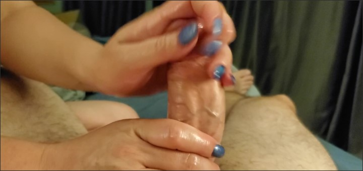 [] Serena Silver Is A Cock Teaser Incredible Milking Handjob - Serena Silver - - 00:10:45 | Ball Massage, Best Oil Handjob - 1,1 GB