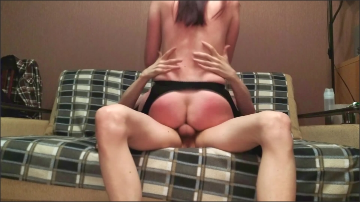 [Full HD] Redhead Teen Riding Dick Sexy Lingerie Fuck - Sex Addiction - - 00:07:53 | Amateur, Big Ass - 161,8 MB
