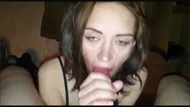 [Full HD] Hard Fucked In The Mouth Swallowed All The Sperm  - Sexprosvet77 - -00:11:15 | Russian Mature, Milf Pov Blowjob, Milf - 245,1 MB
