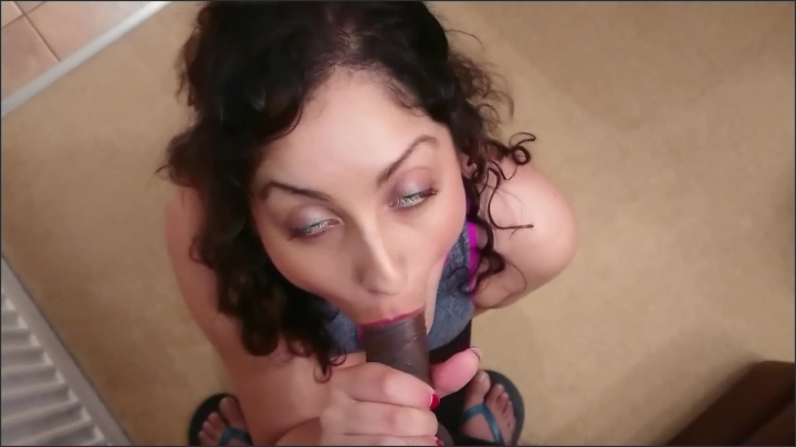 Sexy Jill Sexy Gym Bunny Girlfriend Needs A Quick Protein Cumshot After Workout Pov