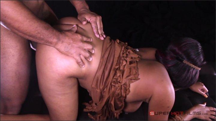 Sexy Nina Rivera He Creampies My Indian Slut Pussy 45