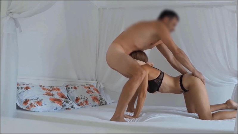 [Full HD] He Blindfolded Me Caressed And Teased In Hotel And Then Roughly Fucked In My Mouth And Cum Face  - SilviaLaska - -00:08:35 | Cum Mouth, Handjob - 146,7 MB