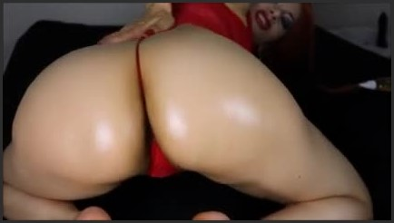 [LQ] Ass Domination - Sissi Viter - - 00:06:58 | Exclusive, Milf, Ass Shaking - 19,1 MB