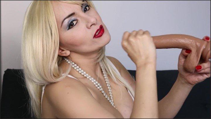 [Full HD] Instructions De Masturbation Avec De Seins - Sissi Viter - - 00:09:39   Milf, French Joi, Collier - 342,6 MB