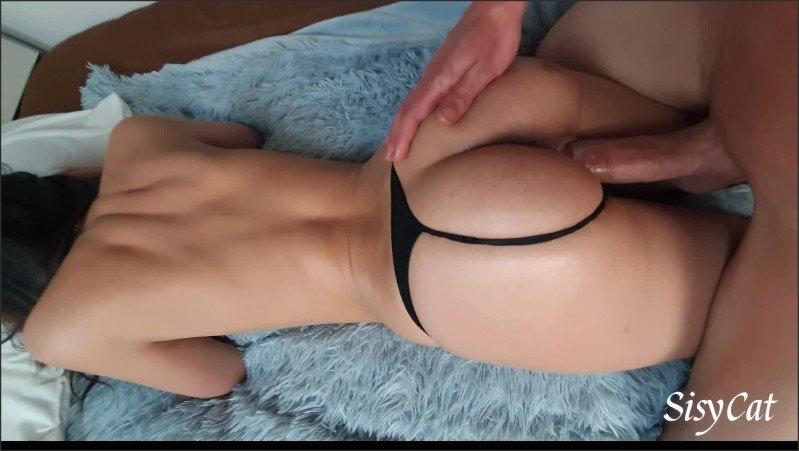 [Full HD] I Couldn T Refuse My Girlfriend Morning Anal Pleasure Sisycat  - SisyCat - -00:09:12 | Brunette, Morning Anal - 213,9 MB