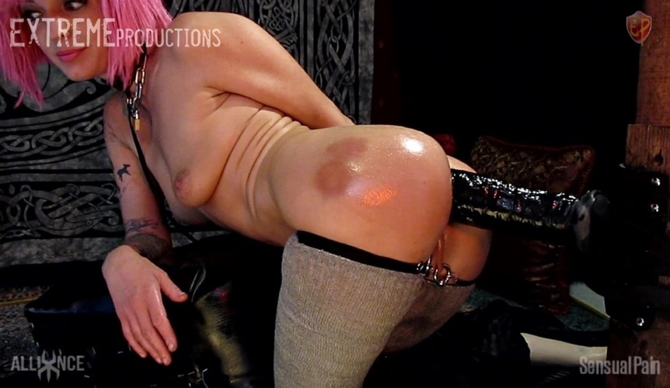 [HD] Abigail Dupree - Goon On Monster Cock Abigail Dupree - SiteRip-00:17:48 | Anal, Masturbation, Dildo, Pierced Pussy, Solo, Stockings - 912,1 MB