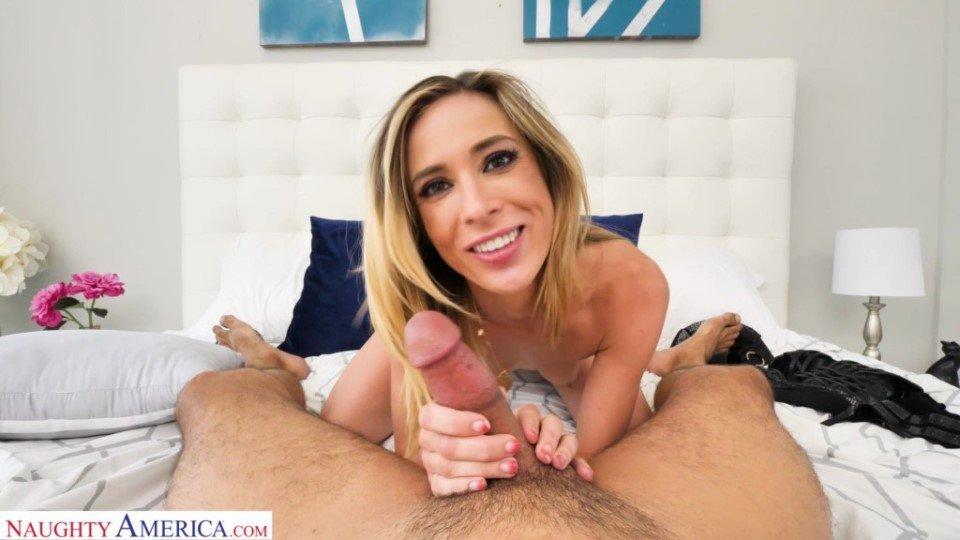[Full HD] Aiden Ashley - Wife Aiden Ashley Fucks You Good In Bed Aiden Ashley - SiteRip-00:35:51 | Blonde, Facial - 3,1 GB