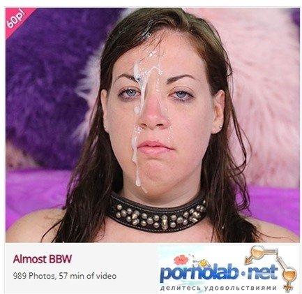 [Full HD] Almost BBW - Almost BBW - SiteRip-00:57:16 | Vomit, Anal - 3,3 GB