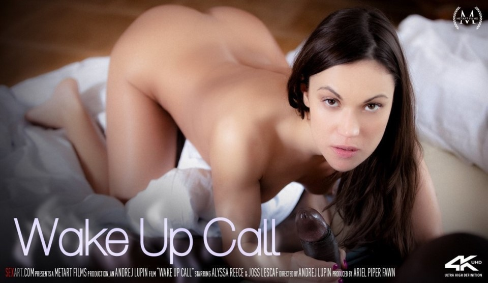 [Full HD] Alyssa Reece &Amp; Joss Lescaf - Wake Up Call Alyssa Reece - SiteRip-00:22:47 | All Sex, Indoors - 1,3 GB