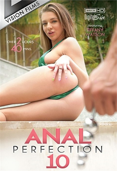 [LQ] Anal Perfection 10 Kendra Spade, Ashley Adams, Tiffany Watson, Ryan Driller, Danny Mountain, Jessica Rex - Vision Films-02:48:55 | Anal, Point Of View, Gonzo - 1,4 GB