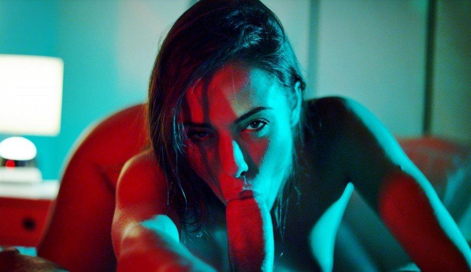 [2K Ultra HD] Anastasia Brokelyn - Strip For You - Anastasia Brokelyn - SiteRip-00:42:28 | All Sex, Missionary - 5,1 GB