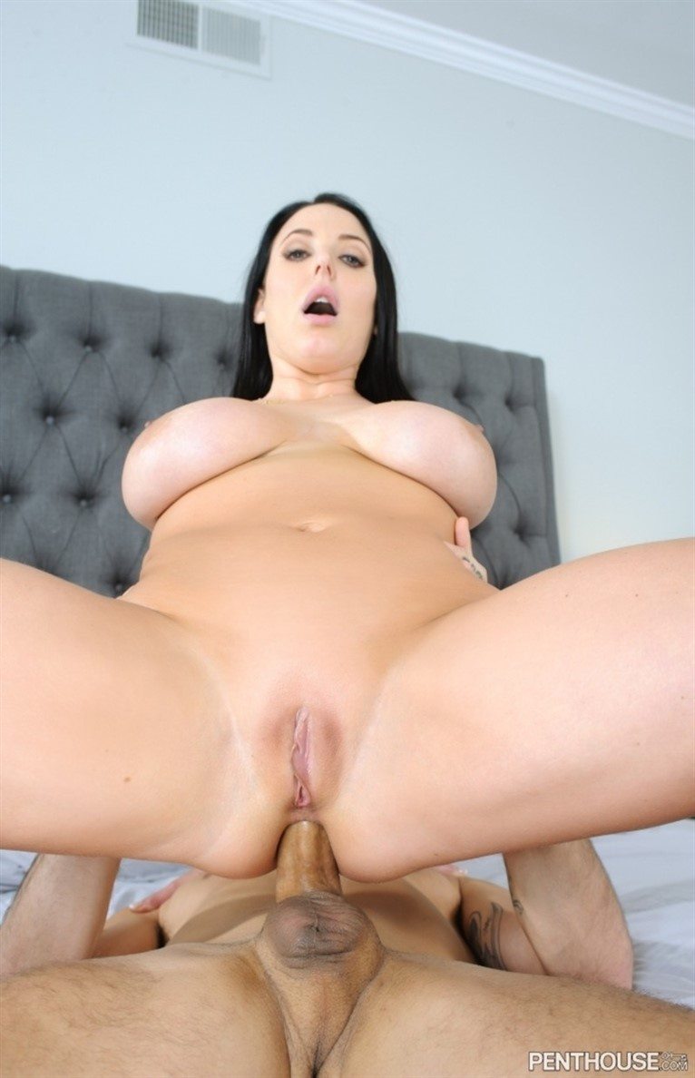[HD] Angela White - Open For Anal 4 - Mix - SiteRip-00:30:33 | Anal, Milf - 906,5 MB