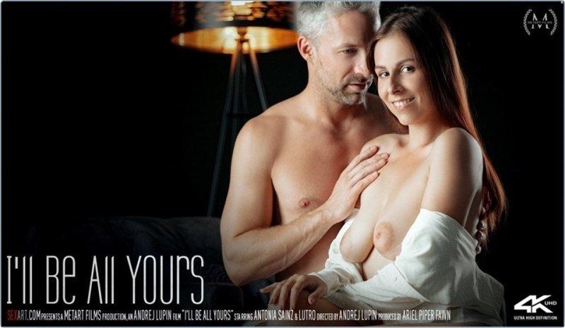 [HD] Antonia Sainz &Amp; Lutro - I'Ll Be All Yours - Antonia Sainz - SiteRip-00:21:25   All Sex - 617,4 MB