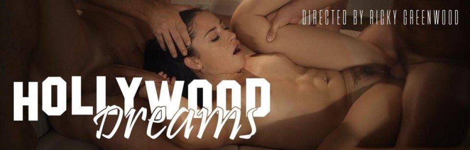 [Full HD] Avi Love Hollywood Dreams - Avi Love - SiteRip-00:44:39   Threesome, Hotwife - 2,6 GB