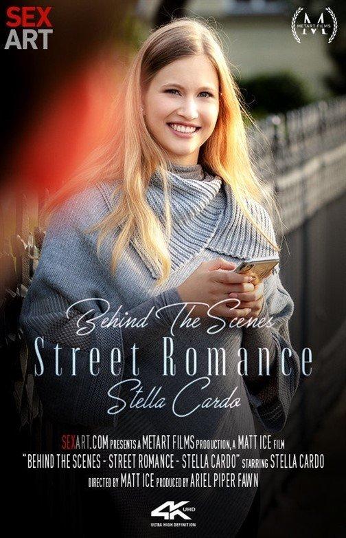 [Full HD] Behind The Scenes Street Romance - Stella Cardo Mix - SiteRip-00:09:53 | Bts, All Sex - 571,4 MB