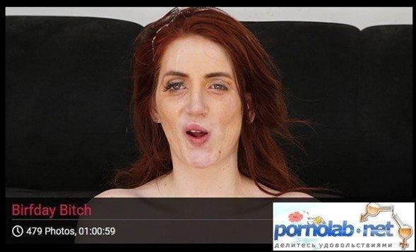 [Full HD] Birfday Bitch - Birfday Bitch - SiteRip-01:00:59   Throatfucking, Big Black Cock, Degradation - 3 GB