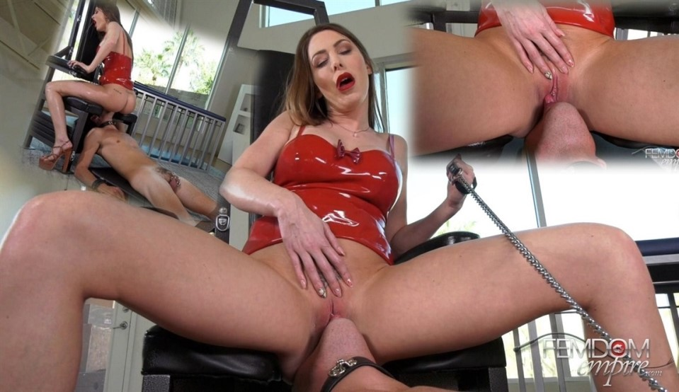 [Full HD] Brianna Rose - Orgasms For A Release Brianna Rose - FemdomEmpire.Com-00:11:27 | Chastity, Facesitting - 832,7 MB