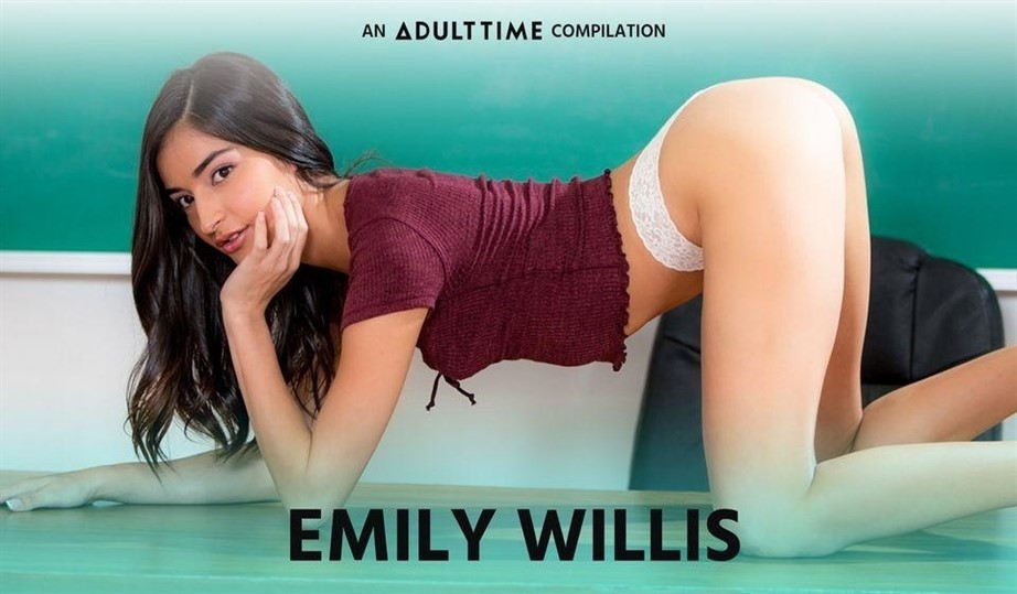 [Full HD] Emily Willis - Emily Willis - SiteRip-00:19:51 | Step Sister, Step Daughter, Submission - 851,7 MB