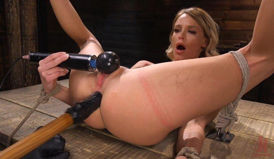 [LQ] Emma Hix Sexy Slut Suffers Sensually Emma Hix - HogTied.Com-00:52:14 | Bondage, Fingering, Suspension - 311 MB