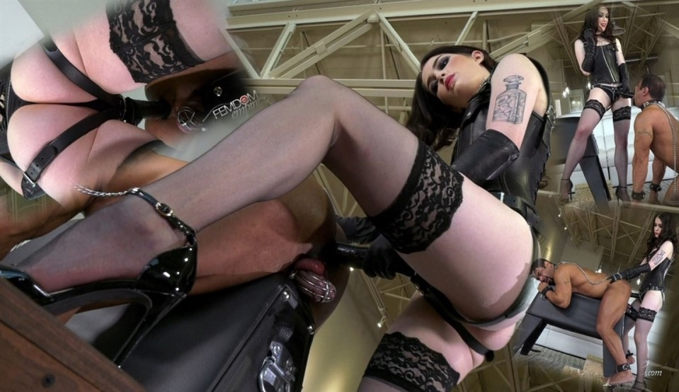 [Full HD] Evelyn Claire - Crying For Cock Evelyn Claire - FemdomEmpire.Com-00:18:46 | Femdom, Strapon - 1,3 GB