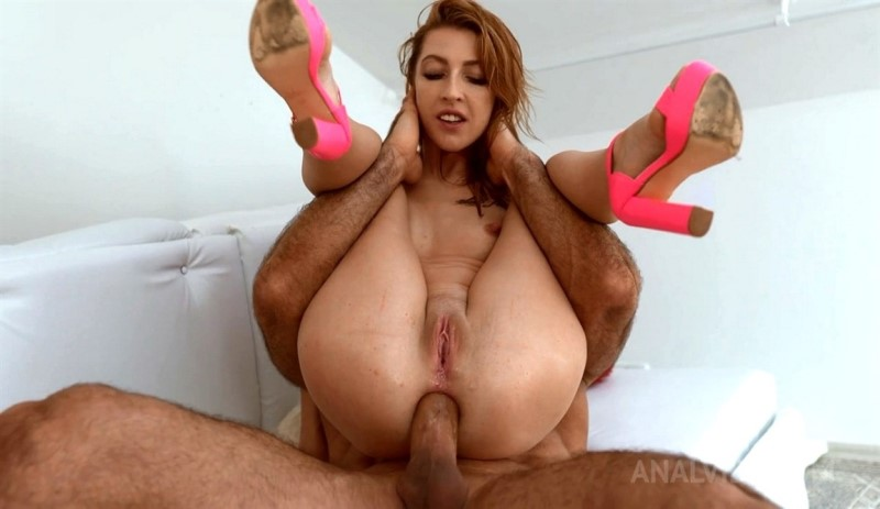[HD] First Time DAP For Chanel Kiss 0 Percent Pussy, P-- - Chanel Kiss - SiteRip-01:03:57 | Blowjob, Facial, Piss Drinking - 2,1 GB