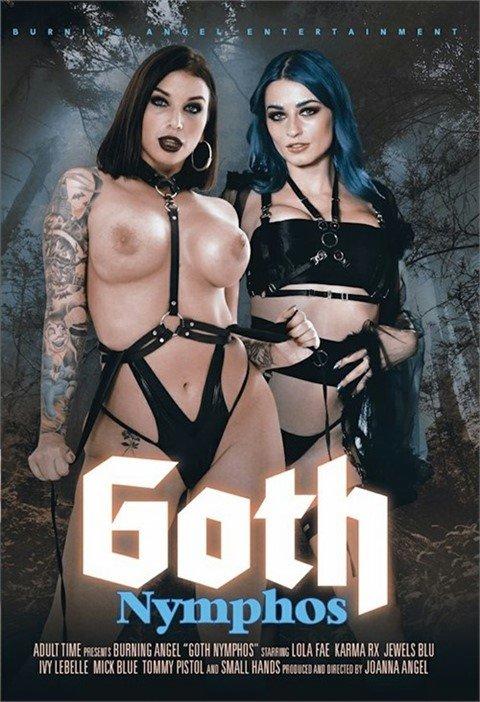 [LQ] Goth Nymphos Ivy Lebelle, Karma RX, Mick Blue, Small Hands, Tommy Pistol, Jewelz Blu, Lola Fae - SiteRip-01:55:58 | Goth Girls, Alt Girls - 1,2 GB