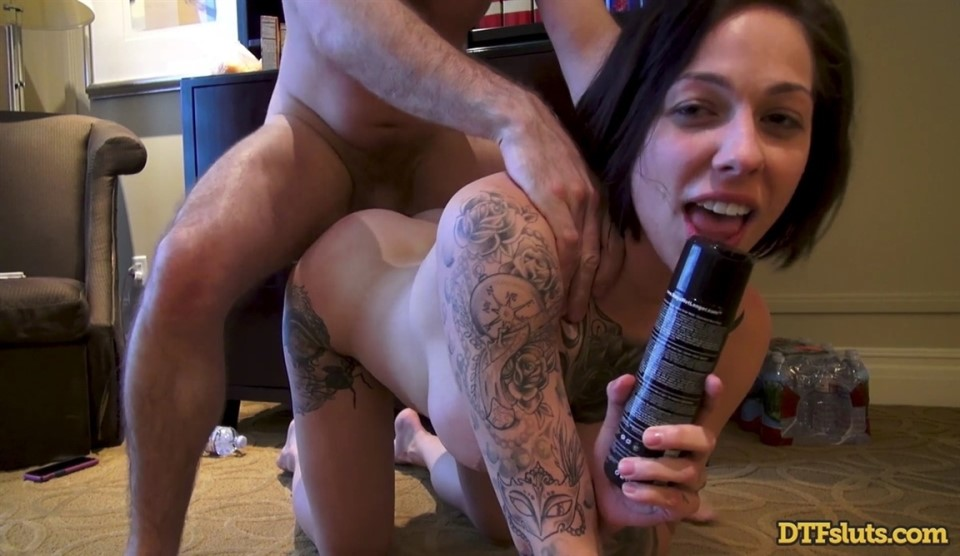 [Full HD] Harlow Harrison - Harlow Harrison Gets Caught Being Anal Slut Mix - SiteRip-00:27:06 | Hardcore, Gonzo, Anal - 1,4 GB