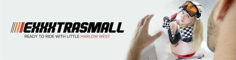[HD] Harlow West - The Drag-Race - Harlow West - SiteRip-00:35:22   Crop Top, Cowgirl - 1,5 GB