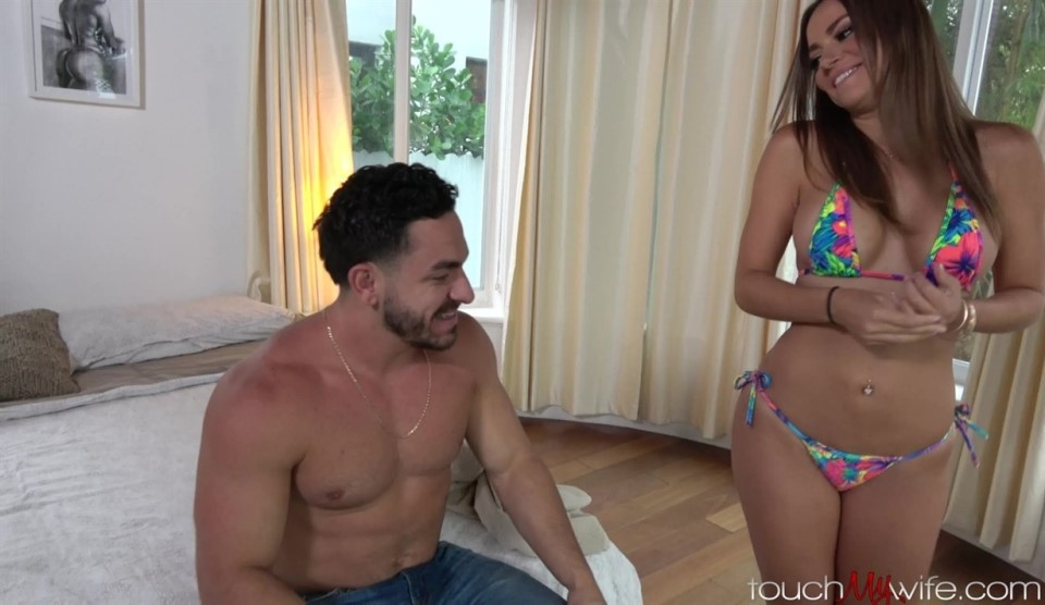 [Full HD] Havana Bleu - Rained Out Pool Party - Havana Bleu - Rained Out Pool Party - SiteRip-00:26:49 | Big Butt, Blowjob - 1,1 GB