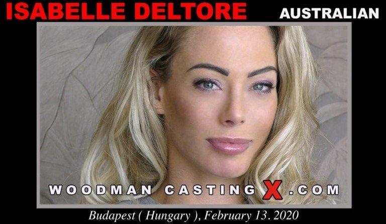 [Full HD] Isabelle Deltore Isabelle Deltore Casting - Isabelle Deltore - SiteRip-02:13:50   Aussie, Milf, Piss - 4,6 GB