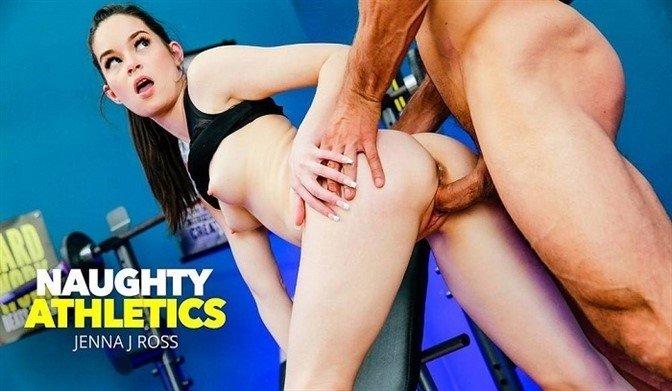 [4K Ultra HD] Jenna J Ross - Jenna J Ross Fucks Her Personal Trainer - Jenna J Ross - NaughtyAthletics.Com / NaughtyAmerica.Com-00:37:20 | Caucasian, Blow Job - 6,3 GB