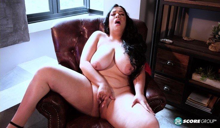 [4K Ultra HD] Julia Mendoza - Big Tits Julia Mendoza 24.09.20 - Julia Mendoza - SiteRip-00:15:51   Brunette, Solo - 3,6 GB