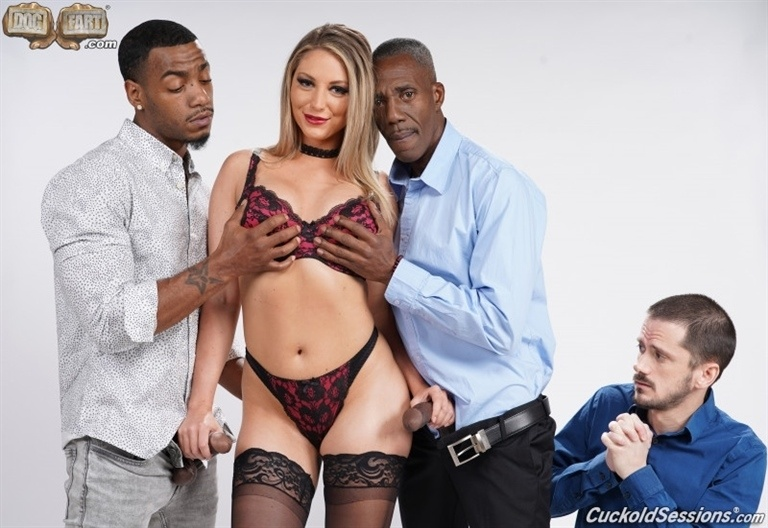 [Full HD] Kayley Gunner - Kayley Gunner - SiteRip-00:39:37 | Gonzo Hardcore All Sex Threesome Ir - 2,8 GB