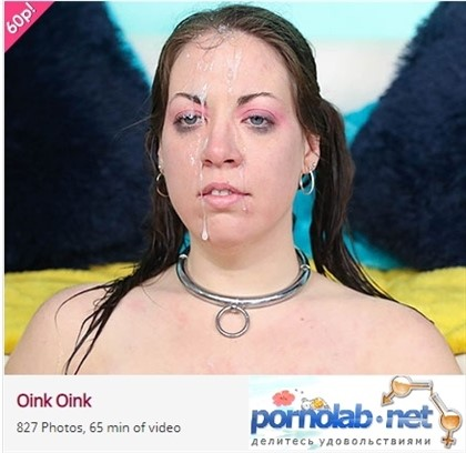 [Full HD] Kenzie Karz - Oink - Kenzie Karz - SiteRip-01:05:34 | Oral, Facial - 2,1 GB