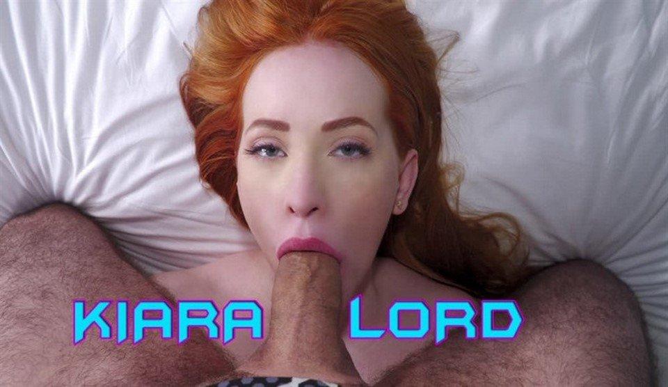 [HD] Kiara Lord Gapes, Redhead, Rimjob, 720P - Kiara Lord - SiteRip-01:25:53 | Cumshot, Ass Licking - 1,3 GB
