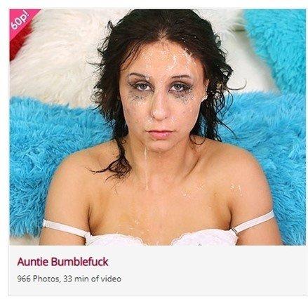 [Full HD] Layla Sarai - Auntie Bumblefuck Layla Sarai - SiteRip-00:33:32 | Rough Sex, Puke, Humilation, Anal, Deep Throat, Blowjob, Doggy, Cumshot, Slapping - 1,1 GB