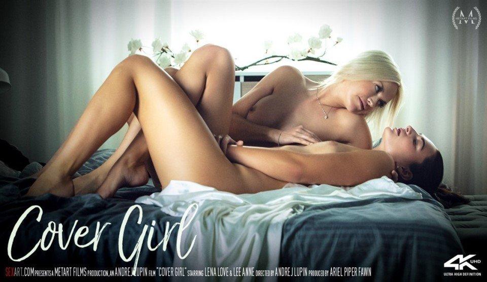[HD] Lee Anne &Amp; Lena Love - Cover Girl Lee Anne &Amp; Lena Love - SiteRip-00:21:34   Brunette, Indoors, Barefoot, Lesbian, Fingering, Breasts, Blonde, Bedroom - 624,6 MB