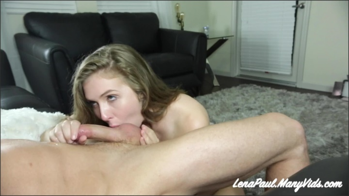[Full HD] Lena Paul - Big Tit Lena Paul Gives Hot Tit Job - Lena Paul - SiteRip-00:30:53   Big Natural Tits, Blowjob, Blonde - 570,6 MB