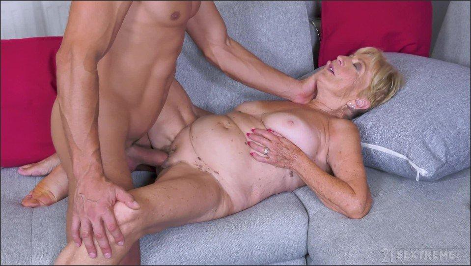 [Full HD] Malya - Gran'S Rental Dispute - Mix - SiteRip-00:17:05 | Facial, Pussy Licking, Hairy - 1,4 GB