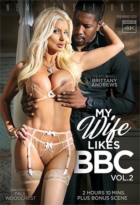 [LQ] My Wife Likes BBC 2 Brittany Andrews, Isiah Maxwell, Natalia Queen, Lyra Lockhart, Paisley Bennett, Scotty P - New Sensations-02:10:30 | Hotwife, Muscled Men - 1,1 GB