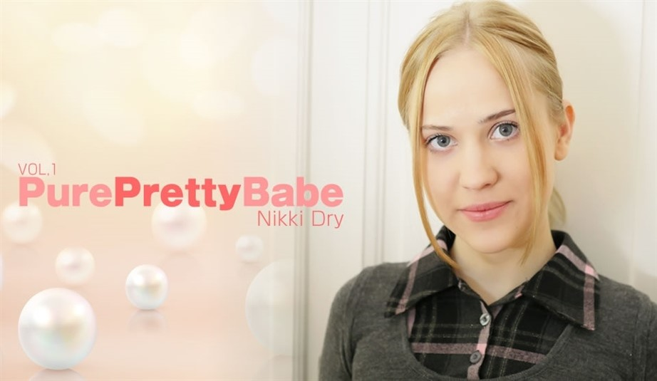 [HD] Nikki Dry Aka Nikki Hill Aka Easy Di - Kin8Tengoku 3259 - Pure Pretty Babe VOL1 Mix - SiteRip-00:31:45   Sex Toys, Small Tits, Blonde, Shaved Pussy - 302,9 MB