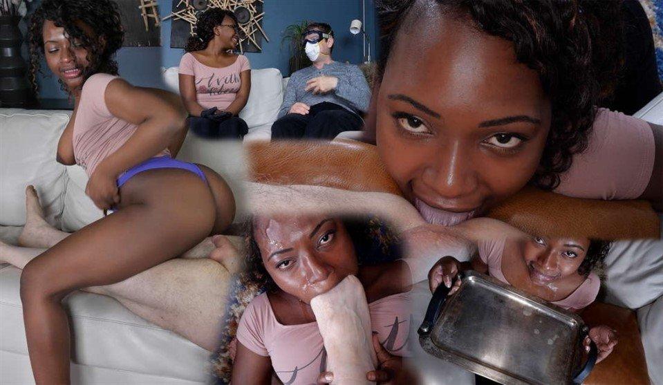 [Full HD] Noemie Bilas - An Ass Eating Prelude To Destruction, Day 1 Noemie Bilas - SiteRip-00:25:58 | Asslicking, Big Ass, Denial, Rough Oral, Black Girls, Rimjobs, Foot Worship, Gagging - 1,6 GB