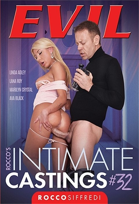 [LQ] Rocco'S Intimate Castings 32 Rocco Siffredi, Lana Roy, Marilyn Crystal, Ava Black, Vince Carter - Evil Angel-03:06:09 | Sex Toy Play, Big Cocks, International - 1,1 GB