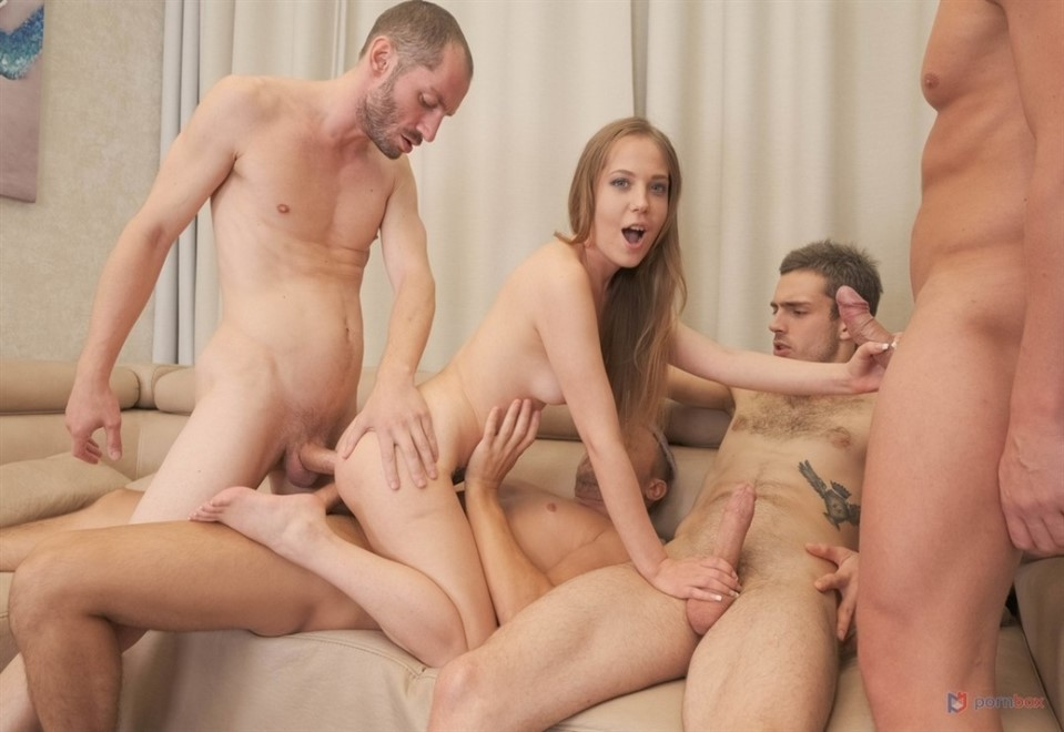 [HD] Russian P--, Stasia Si 4On1 Balls Deep Anal, Gapes, P-- And Cum In Mouth GIO1597 Stasia Si - SiteRip-00:53:10 | DAP, Gangbang, Anal, Pissing, DP, Gonzo - 1,7 GB