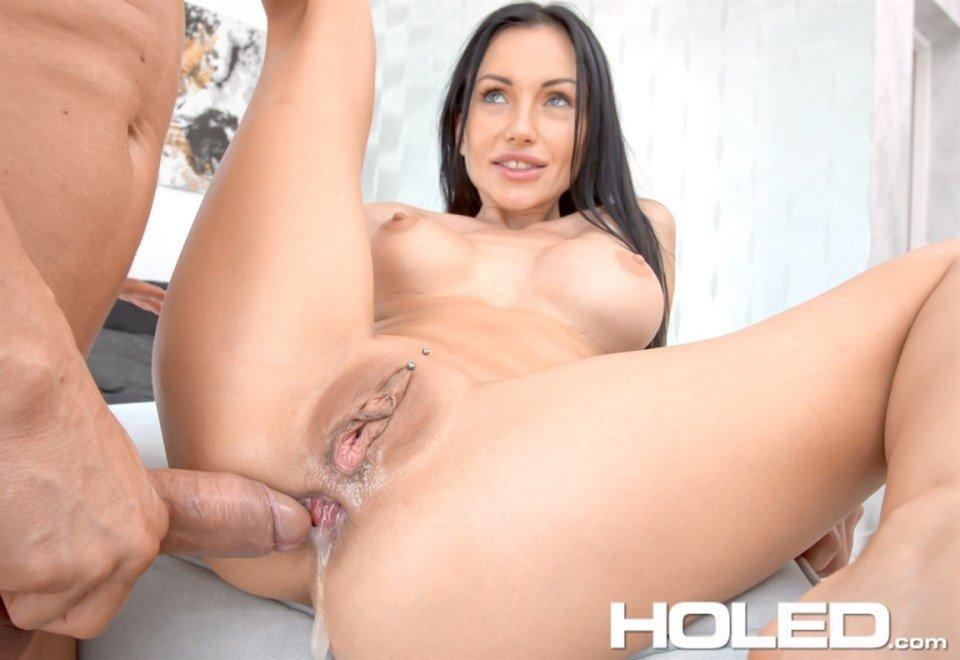[Full HD] Sasha Rose - Anal Indulgence Sasha Rose - SiteRip-00:46:55 | Toys, Blowjob, Anal, Big Tits, Anal Creampie, Deep Throat - 2 GB