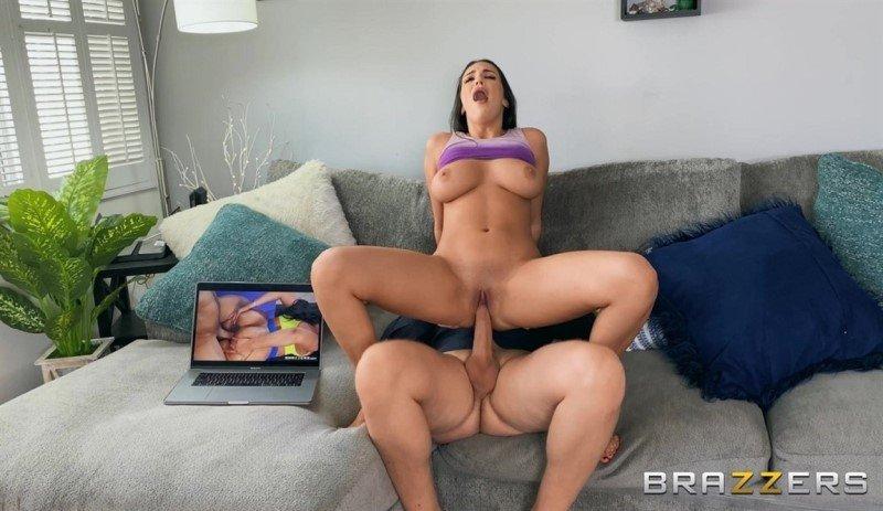 [Full HD] Sofi Ryan - Sofi'S Pussy-Pounding Cardio - Sofi Ryan - SiteRip-00:31:30   Blowjob, All Sex, Big Tits - 1,7 GB